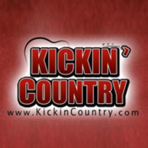 Radio Kickin' Country