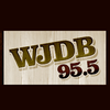WJDB FM 95.5 - Hot County
