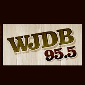 Radio WJDB FM 95.5 - Hot County