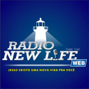 Radio New Life Web