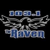 Radio KRVX - The Raven 103.1 FM