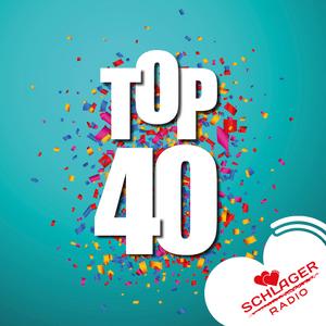 Radio Schlager Radio B2 Top 40