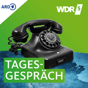Podcast WDR 5 - Tagesgespräch