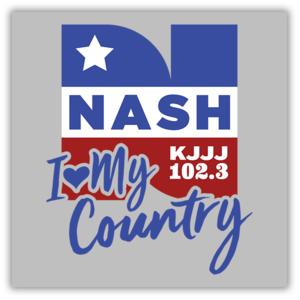 Radio KJJJ - 102.3 FM
