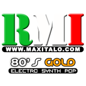Radio RMI - 80s Gold