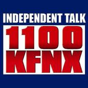 Radio KFNX - News-Talk Radio