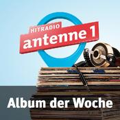 Radio antenne 1 Album der Woche