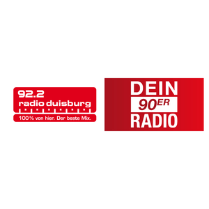 Radio Radio Duisburg - Dein 90er Radio