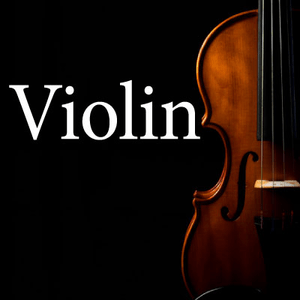 Radio CALM RADIO - Violin