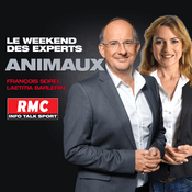 Podcast RMC - Le weekend des experts : Vos animaux