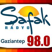 Radio Şafak Radyo Gaziantep 98.0