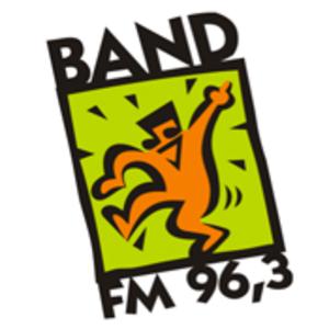 Radio Rádio Band FM 96.3