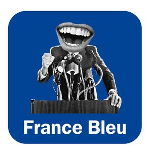 France Bleu Paris Région - L'Invité du matin