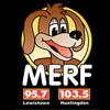 WMRF-FM - Merf 95.7 FM