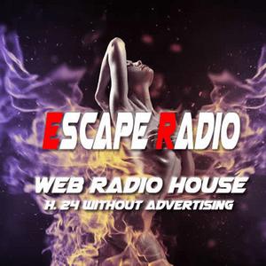 Radio Escape Radio Italy