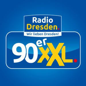 Radio Radio Dresden - 90er XXL