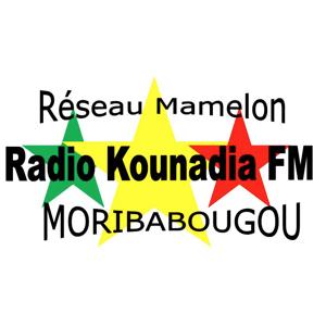 Radio Radio Kounadia - Moribabougou
