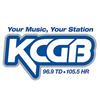 KCGB - 105.5 FM