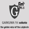 Garkuwa FM 95.5 Sokoto