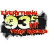 WKHY 93.5 FM