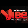 KRXV - The Highway Vibe 98.1 FM