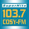 WCSY-FM - Cosy 103.7 FM