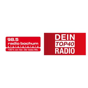 Radio Radio Bochum - Dein Top40 Radio