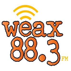 Radio WEAX - The Revolution 88.3 FM