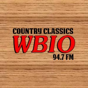 Radio WBIO - Country Classics 94.7 FM