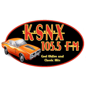 KSNX 105.5 FM - Classic Hits Radio