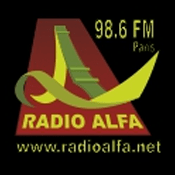 Radio Radio Alfa 98.6 FM