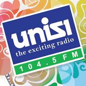 Radio Unisi 104.5 FM