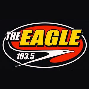 Radio WIKK - The Eagle 103.5 FM