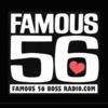 Famous 56 Boss Radio