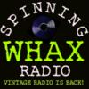 WHAX (Spinning WHAX Radio)