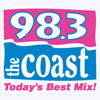 WCXT - The Coast 98.3 FM