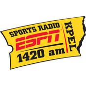 Radio KPEL-FM - ESPN 1420 AM
