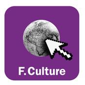 Podcast France Culture  -  PIXEL
