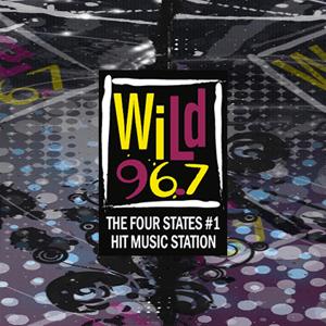 Radio WDLD - Wild 96.7 FM