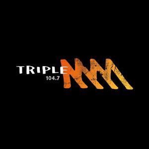 Radio 5MMM Triple M Adelaide 104.7 FM