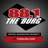 KCWU - The Burg 88.1 FM
