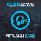 Radio Virtual DJ Radio - Clubzone