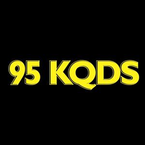 Radio KAOD - 95 KQDS A Red Rock Radio Station