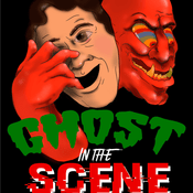 Podcast Ghost in the Scene