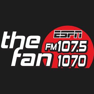 Radio WFNI - The Fan 1070 AM