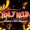 KCLD-FM - 104.7 FM