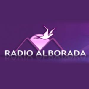 Radio Alborada 107.7 FM