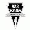 KGON Classic Rock 92.3 FM