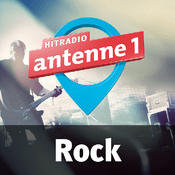 Radio antenne 1 Rock