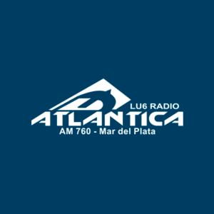 Radio LU 6 Emisora Atlántica